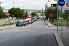 Via Mura Megalitiche, nuova segnaletica