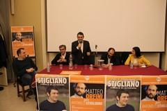 Primarie, Orfini lancia la candidatura di Stigliano