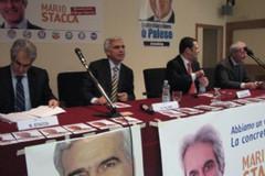 Stacca dà il via alla sua campagna elettorale