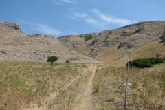 Domani escursione gratuita presso la rocca del Garagnone