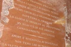Studenti trovano tracce altamurane ad Orvieto