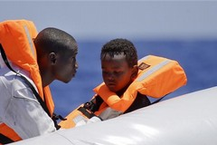 Migranti: storie di persone in viaggio