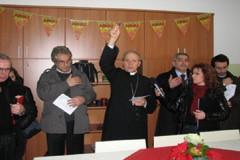 Inaugurazione della Mensa Diocesana della Carità