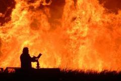 Emergenza incendi, varato il piano regionale