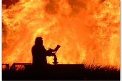 """""""La sicurezza antincendio nella normativa in vigore"""""""