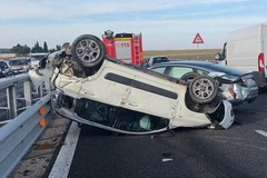 Incidenti stradali, nel 2018 quattro mortali ad Altamura