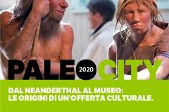 """""""Dal Neanderthal al museo: le origini di un'offerta culturale"""", secondo appuntamento di Paleocity con Bärbel Auffermann"""