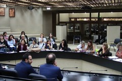 Insediata la commissione pari opportunità della Regione Puglia