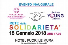 Scuole e Sociale uniti nella Rete della Solidarietà