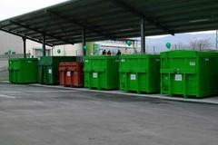 Centri di raccolta rifiuti: tutto fermo al palo