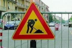 Strade urbane, al via la manutenzione