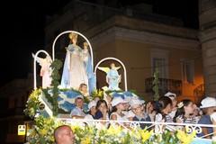 Altamura di nuovo in festa per la Madonna del Buoncammino