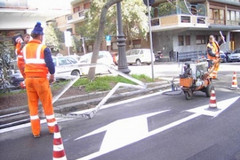 Al via il bando per la manutenzione delle strade urbane