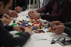 LEGO SERIOUS PLAY: trovare soluzioni è un gioco da ragazzi