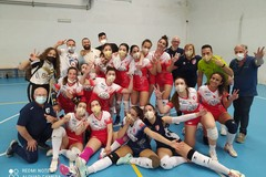 Volley: sfuma il sogno della serie B2 per la Leonessa Biscò