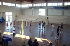Clemente Dibenedetto Leonessa Volley, sconfitta a Taranto
