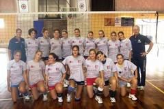 Primo atto ufficiale della Pastificio Dibenedetto Leonessa Volley Altamura