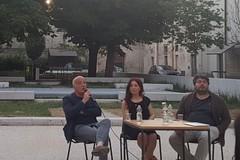 """Presentato il libro """"Ti mangio il cuore"""" di Carlo Bonini e Giuliano Foschini"""