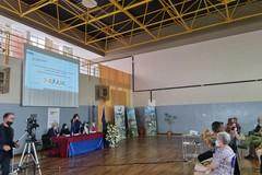 Liceo scientifico, la palestra dedicata a Maria Locapo