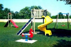I parchi giochi comunali ampliano gli orari di apertura