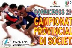 CorriCross 2010 – Campionato Provinciale di Società di Cross