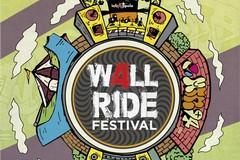 Il Wallride Festival dedicato alla street culture torna ad Altamura il 27 e 28 luglio