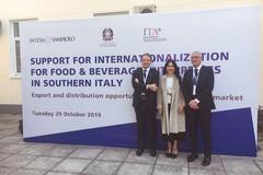 Oropan vola in Cina per rappresentare le PMI del Sud Italia