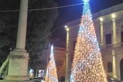 A breve l'allestimento in città per il periodo festivo
