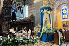Celebrazioni per Maria santissima del Buoncammino