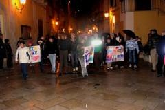 Una marcia diocesana per la pace attraversa le strade cittadine