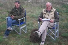 L'attore francese Philippe Leroy ad Altamura