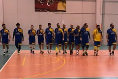 Goodbye Serie D per la Marino Volley Altamura