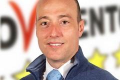 Mario Conca il più suffragato tra i Cinque stelle entra in consiglio regionale