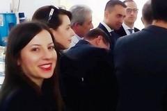 """""""Di Maio a Matera, incontro proficuo per settore del mobile imbottito"""""""