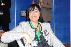 Tonia Massaro riconfermata nel gruppo direttivo di Confcommercio