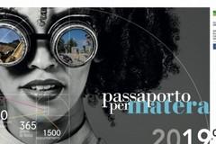 Dall'1 giugno il Passaporto per Matera 2019 diventa titolo di viaggio