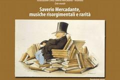 Domani ad Altamura un concerto di brani inediti di Saverio Mercadante