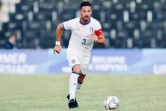 Mario Mercadante, anche un calciatore altamurano alle Universiadi di Napoli
