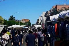 Riaprire il mercato settimanale del sabato
