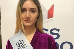 """Studentessa del liceo """"Cagnazzi"""" in finale per """"Miss Puglia nel mondo"""""""