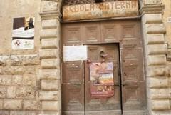 Terminati i lavori all'ex Monastero del Soccorso