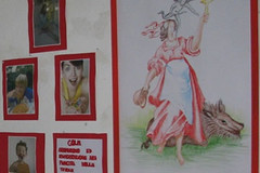Una mostra dedicata all'arte dell'artigianato