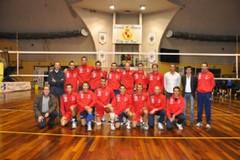 Murgia Sport Altamura - Cabv Bari Volley 3-1