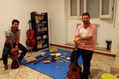 Sotto Sotto, la musicoterapia ad Altamura