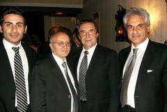 Riccardo Muti ad Altamura per l'inaugurazione del Teatro Mercadante?