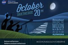 Alla Masseria Scalera con gli occhi al cielo per osservare la luna