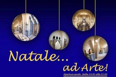 """Al Museo dei Matronei un """"Natale... ad arte"""""""