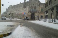 Neve: Murgia di nuovo imbiancata