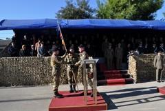 31^ Reggimento, il primo Battaglione Carri ha un nuovo comandante