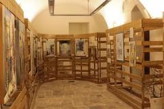 DipingiAmo Altamura, una mostra presso il Palazzo Baldassarre